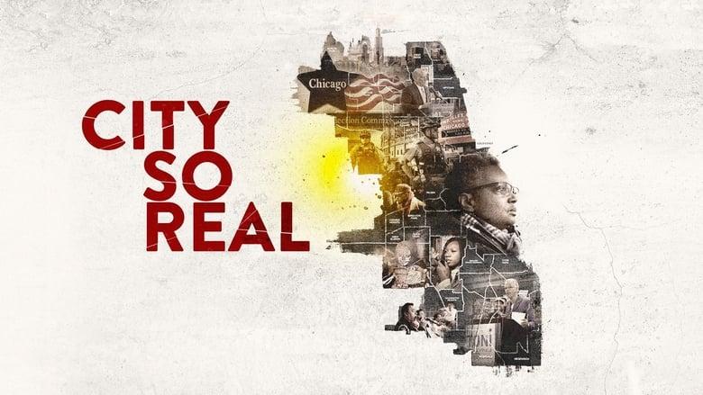 مشاهدة مسلسل City So Real مترجم أون لاين بجودة عالية