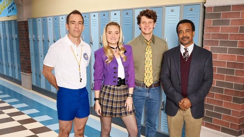 Schooled: Sezonul 1 Episodul 1 Online Subtitrat