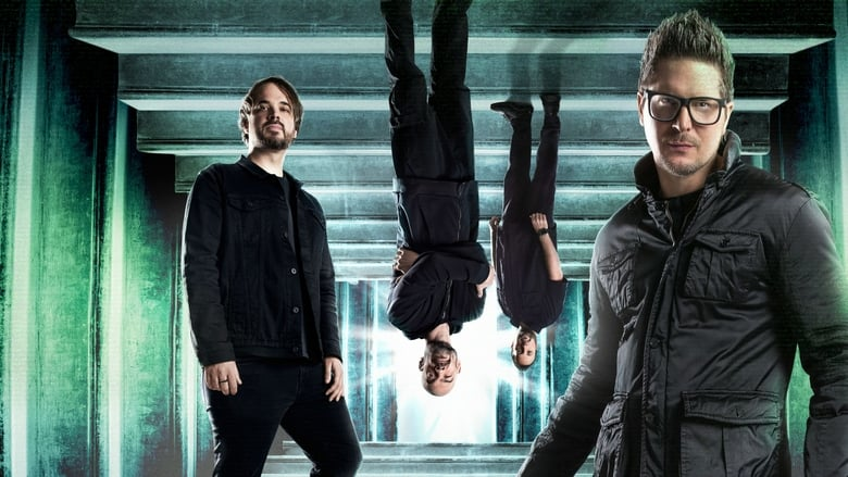 Ghost Adventures saison 20 episode 3 streaming