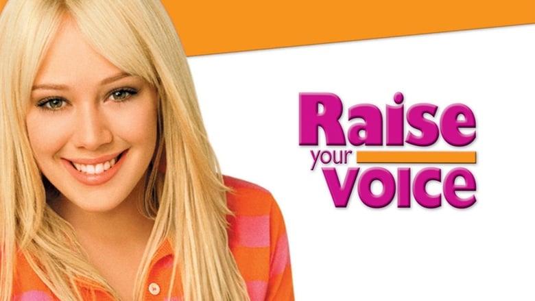 Raise Your Voice 2004