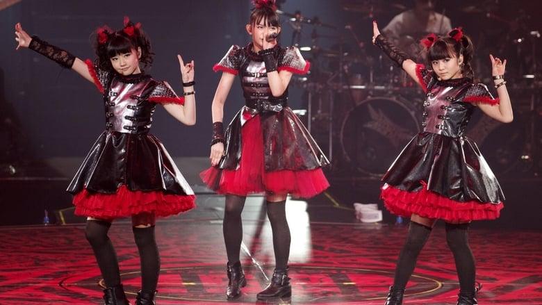 Watch Babymetal - Live at Budokan: Black Night Apocalypse Putlocker Movies