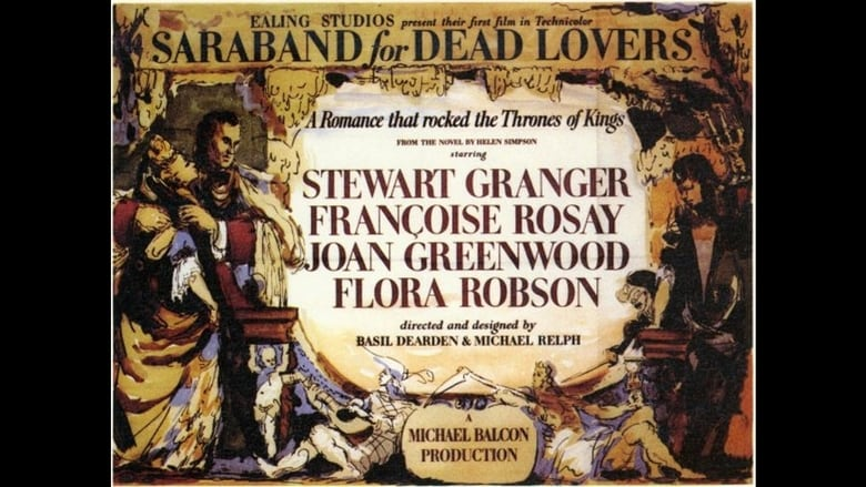 Saraband for Dead Lovers voller film online