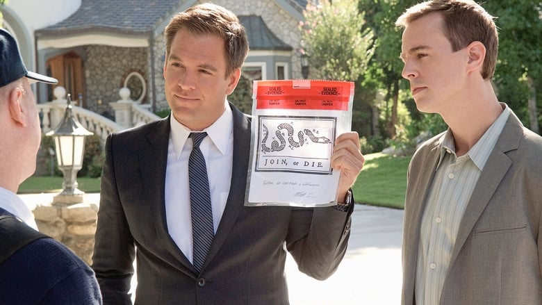 NCIS Season 8 Episode 5