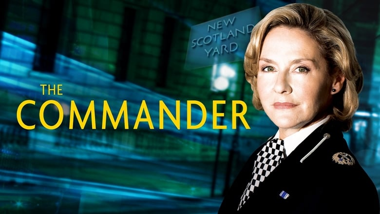 مشاهدة مسلسل The Commander مترجم أون لاين بجودة عالية