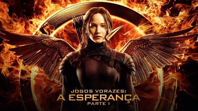 Игрите на глада: Сойка-присмехулка – Част 1 / The Hunger Games: Mockingjay – Part 1 (2014)