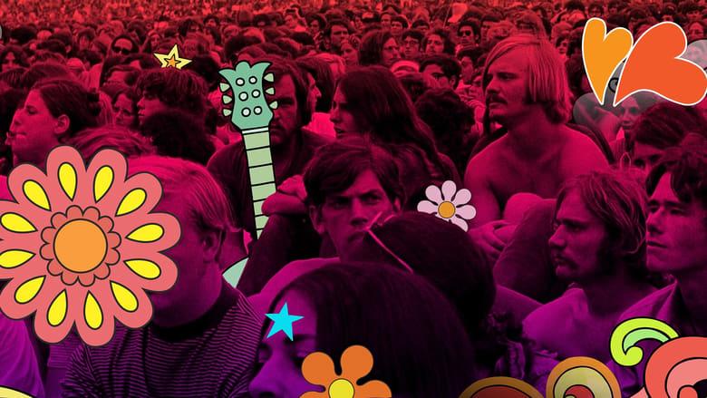 Mira La Película Woodstock: Three Days That Defined a Generation En Español
