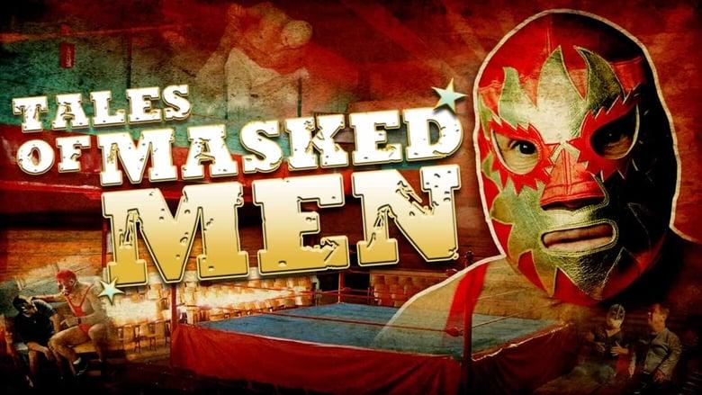 Film Tales of Masked Men Feliratokkal