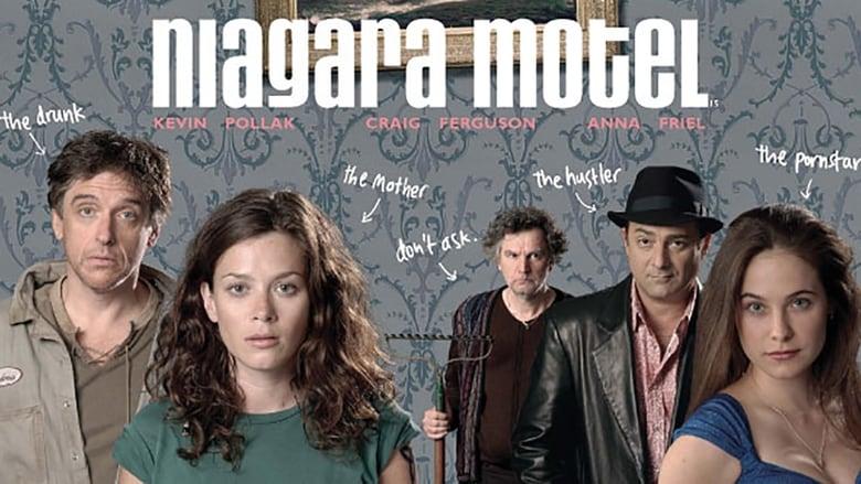 Watch Niagara Motel En Español