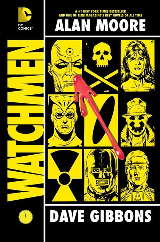 The Phenomenon: The Comic That Changed Comics (2009)
