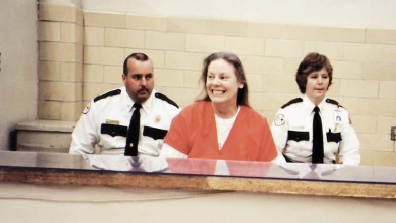 فيلم Aileen: Life and Death of a Serial Killer 2003 مترجم اونلاين