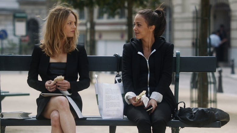 11+donne+a+Parigi