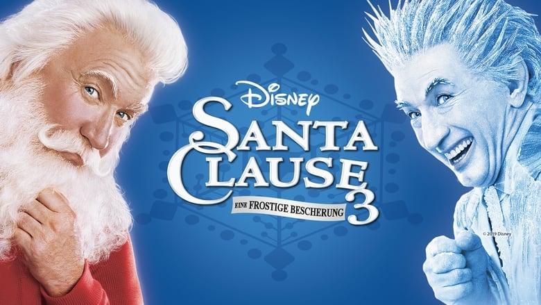 Santa Claus 3 Ganzer Film Deutsch