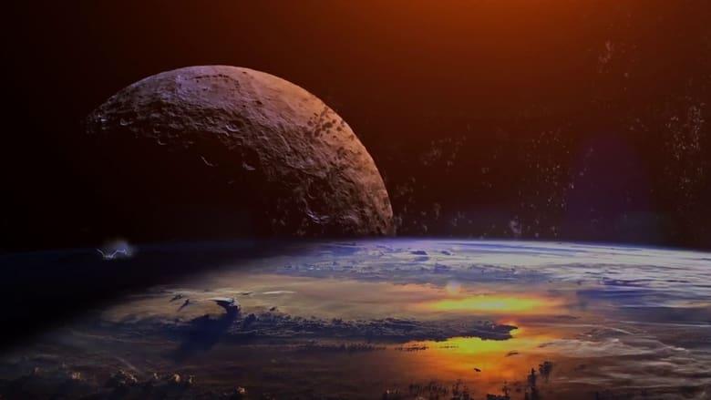 Meteoro a la Luna (2020) Español Latino Descargar