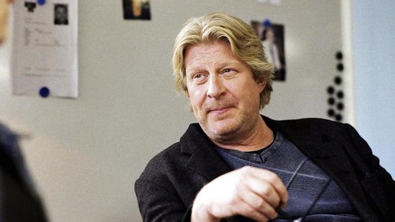 مسلسل Mannen som log 2003 مترجم اونلاين