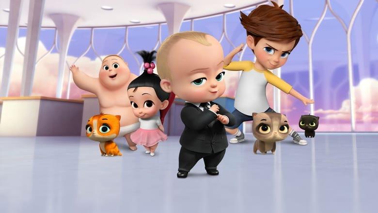 The Boss Baby: Back in Business Sezonul 2 Dublat în Română