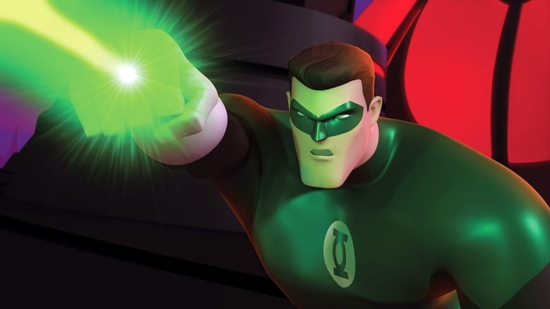 Green+Lantern%3A+The+Animated+Series