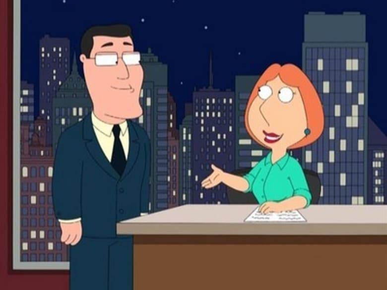 Family Guy Season 7 Episode 10