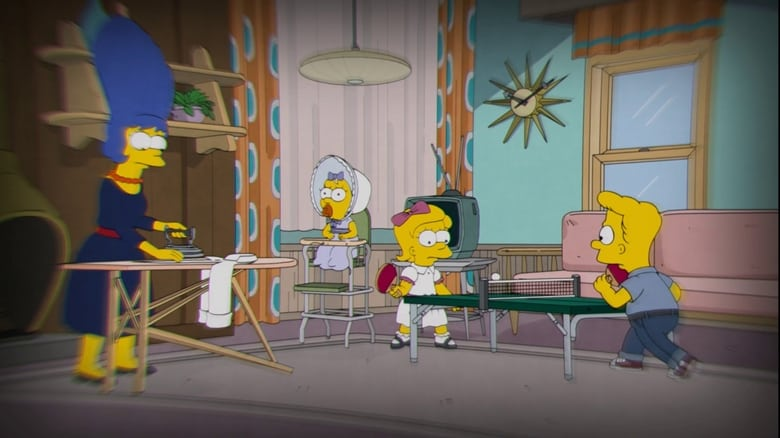 The Simpsons Season 28 Episode 2
