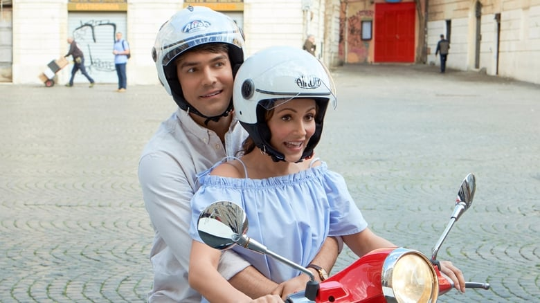 Watch Rome in Love free