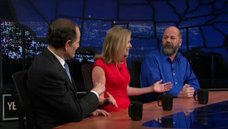 Real Time with Bill Maher Season 9 Episode 12
