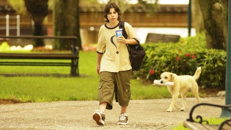 Film Ansehen Lenny The Wonder Dog Online