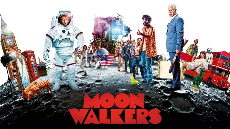 Lunáticos (Moonwalkers)