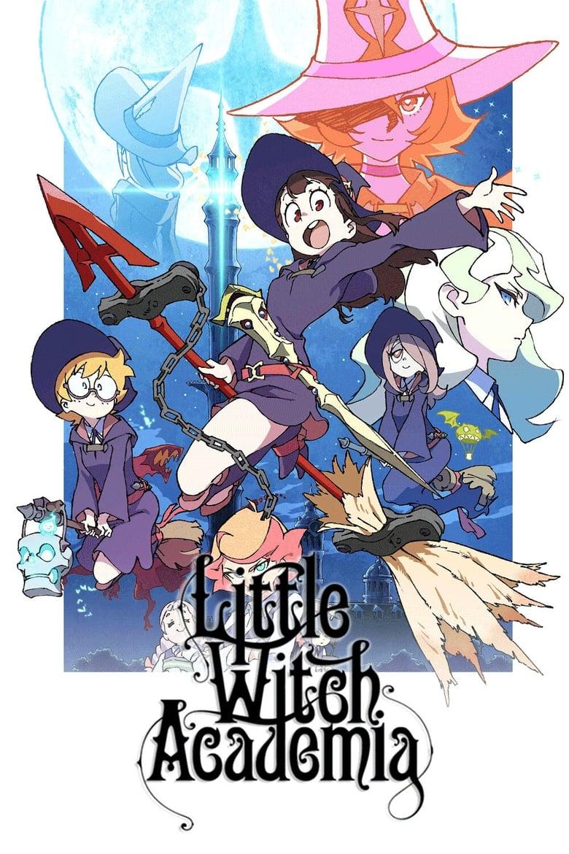 L'école des petites sorcières