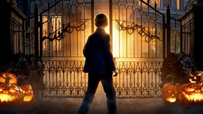 The House with a Clock in Its Walls - (2018) Full Movie Watch Online & and Download HD