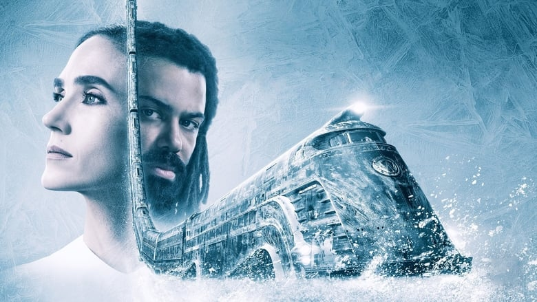 Snowpiercer Season 1 Episode 7 : The Universe Is Indifferent