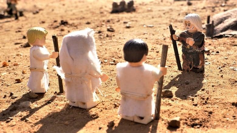 فيلم The Bible: A Brickfilm – Part One 2020 مترجم اونلاين