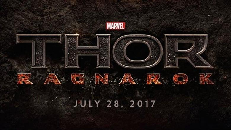 Imagem do Filme Thor 3: Ragnarok