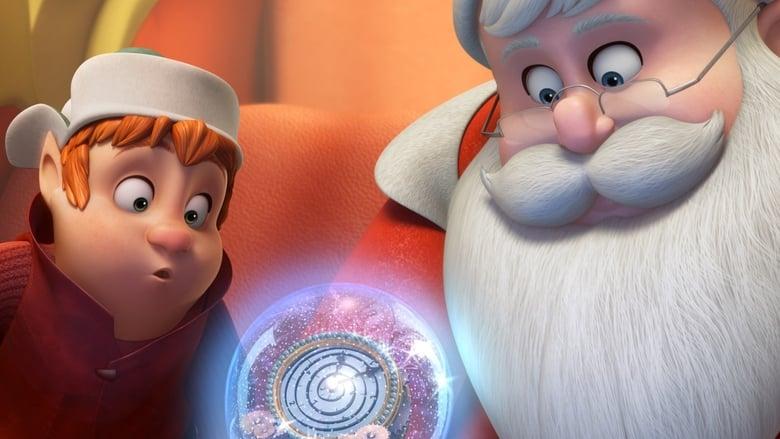 Voir Sauvons le Père Noël en streaming vf gratuit sur StreamizSeries.com site special Films streaming