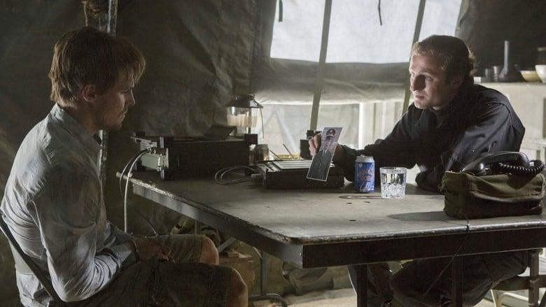 Arrow Season 1 Episode 5