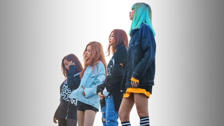 Still from BLACKPINK: Light Up the Sky