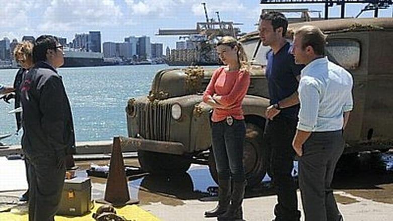 Havajai 5.0 / Hawaii Five-0 (2011) 2 Sezonas