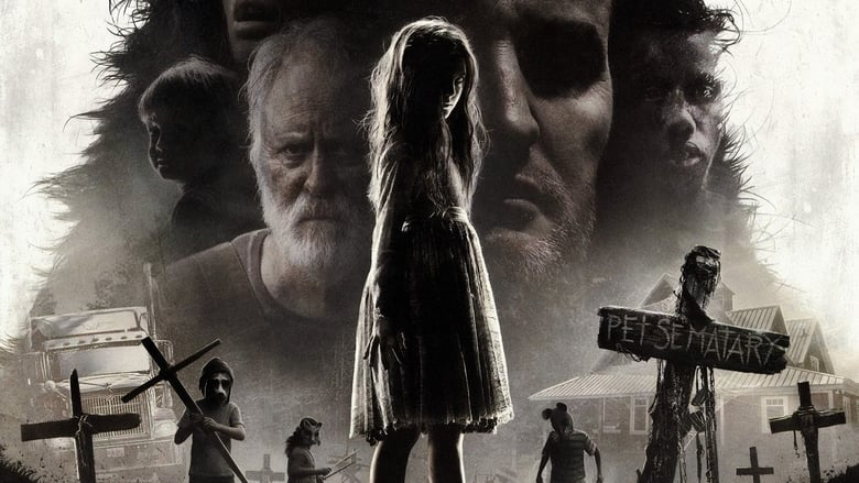 Pet Sematary 2019 Uk Dvd Release Date