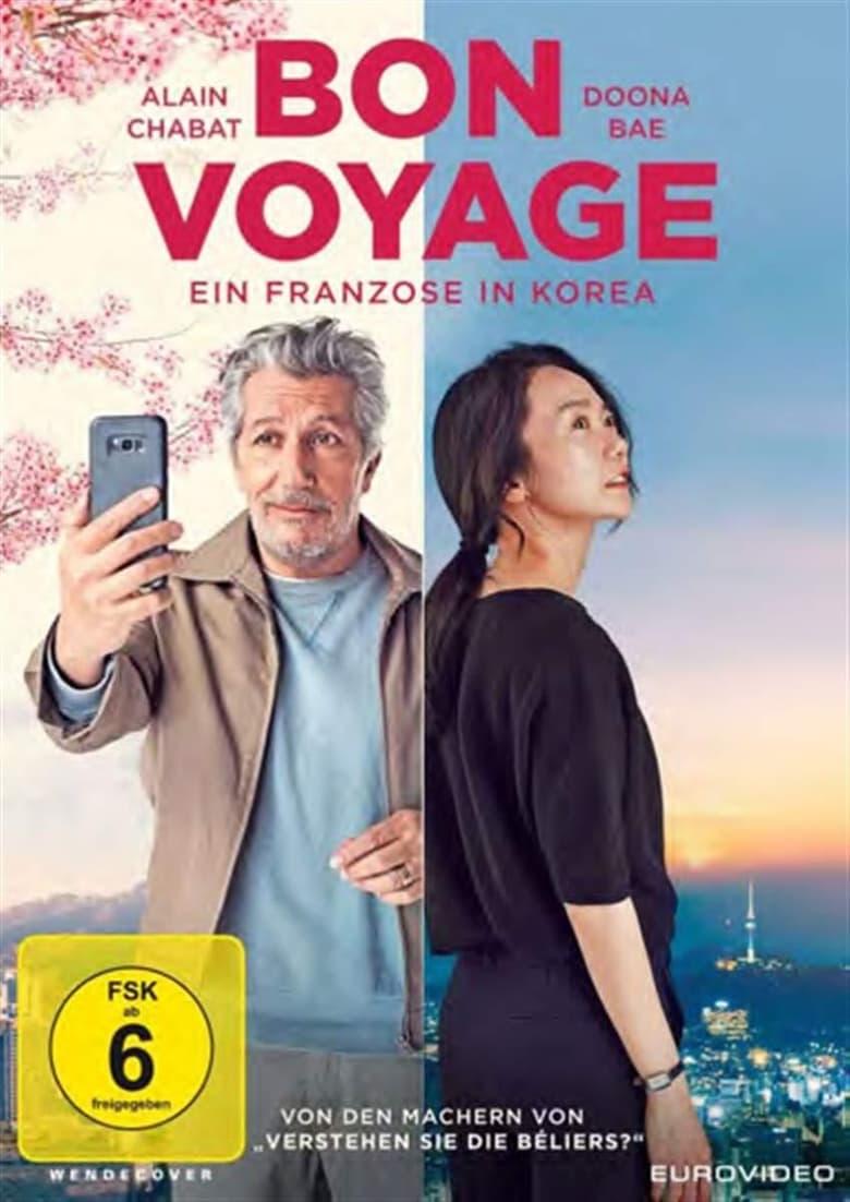Bon Voyage - Komödie / 2020 / ab 6 Jahre