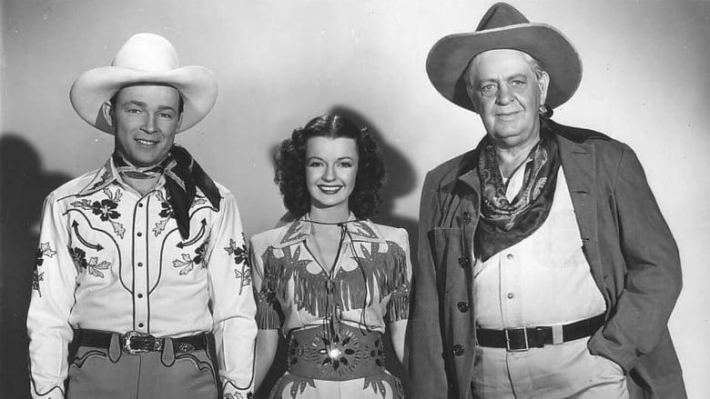 Film The Yellow Rose of Texas Feliratokkal