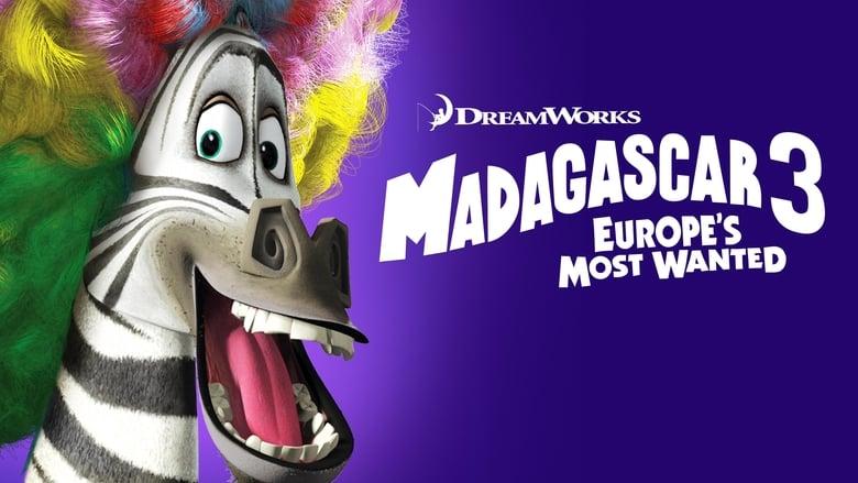 Madagascar+3+-+Ricercati+in+Europa