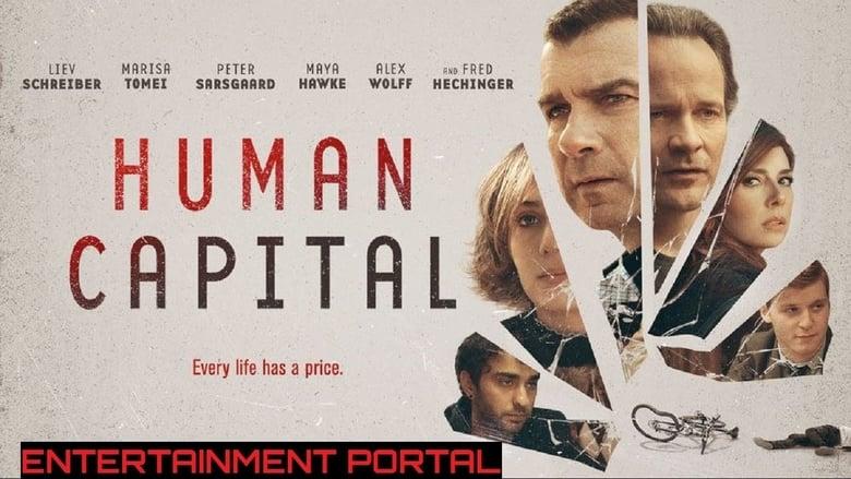 Wallpaper Filme Capital Humano