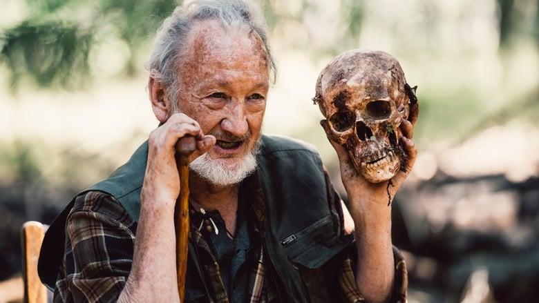 Film Campfire Creepers: The Skull of Sam Magyarul Átmásolva