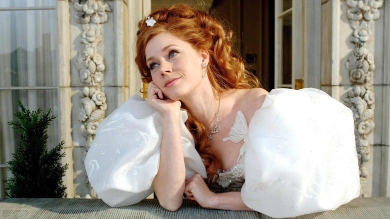 مشاهدة فيلم Enchanted 2007 مترجم أون لاين بجودة عالية