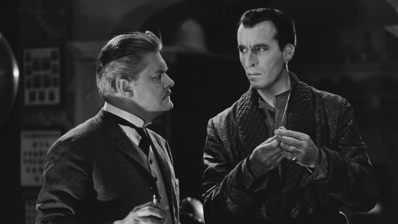 Voir Sherlock Holmes et le collier de la mort en streaming vf gratuit sur StreamizSeries.com site special Films streaming