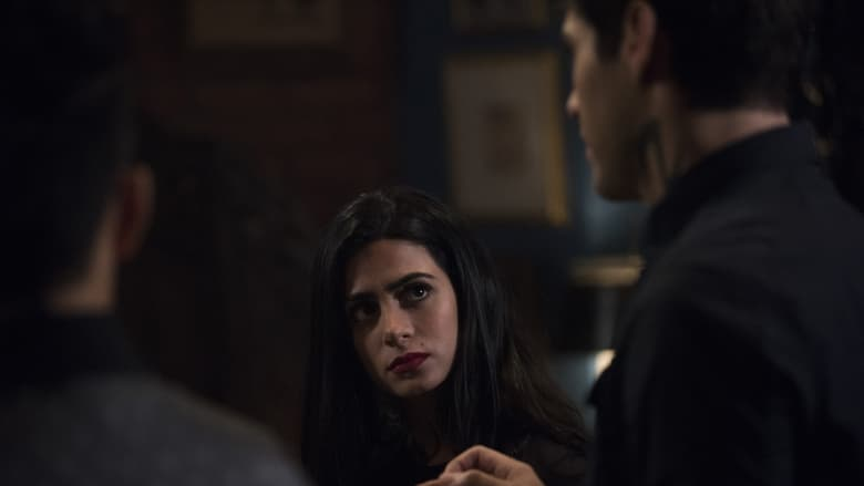Shadowhunters 3×8
