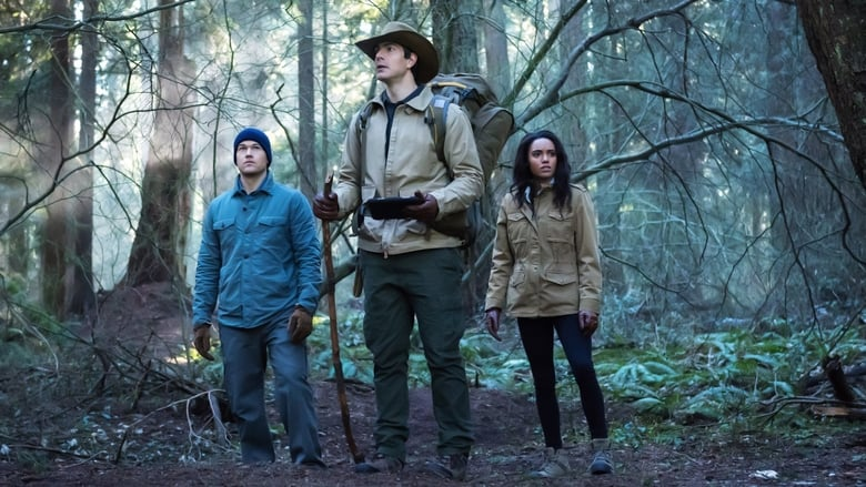 Legends of Tomorrow: 2×13