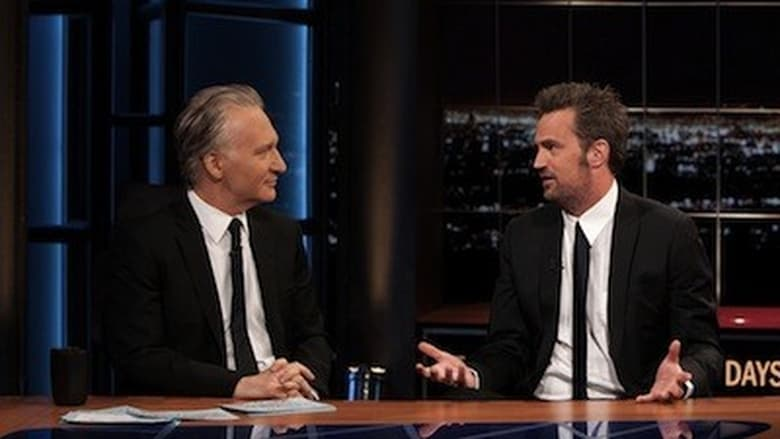 Real Time with Bill Maher Season 9 Episode 5