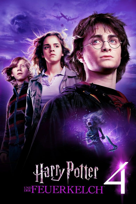 Harry Potter und der Feuerkelch - Abenteuer / 2005 / ab 12 Jahre