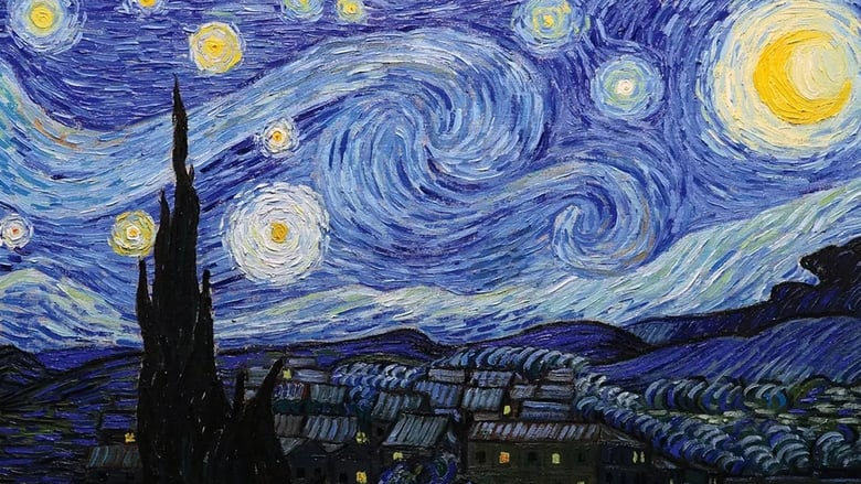 Watch Loving Vincent: The Impossible Dream free