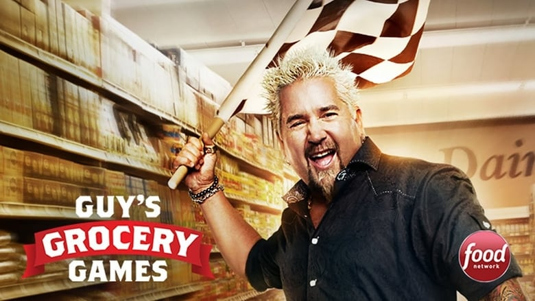 Guy's Grocery Games Season 10 Episode 6