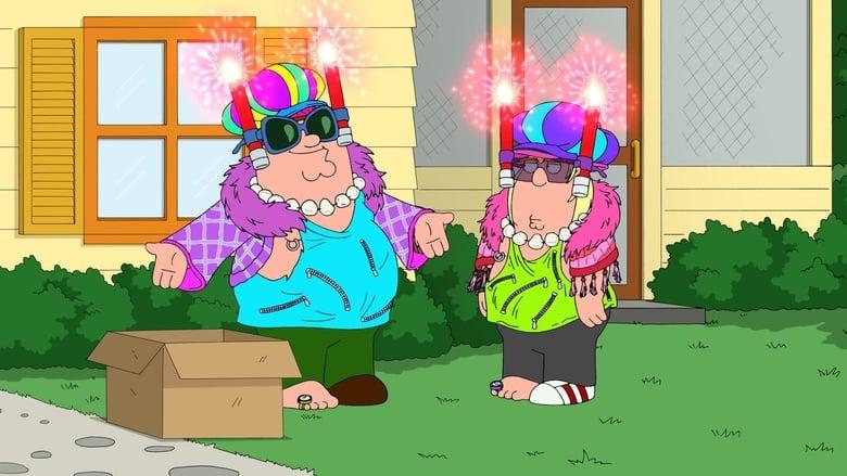 Family Guy Season 14 Episode 5
